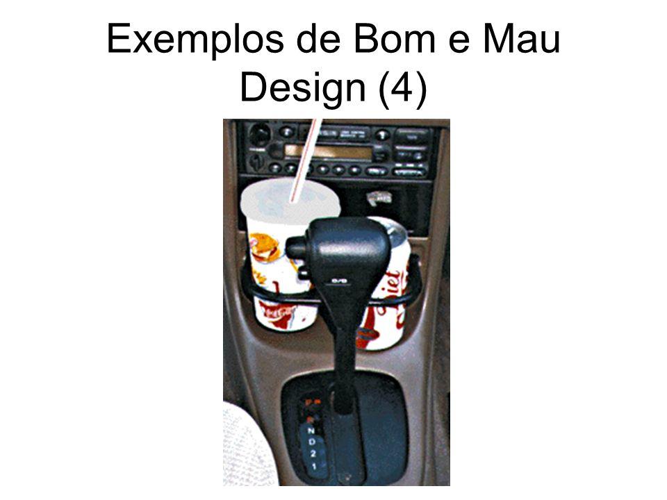 Exemplos de Bom e Mau Design (4)