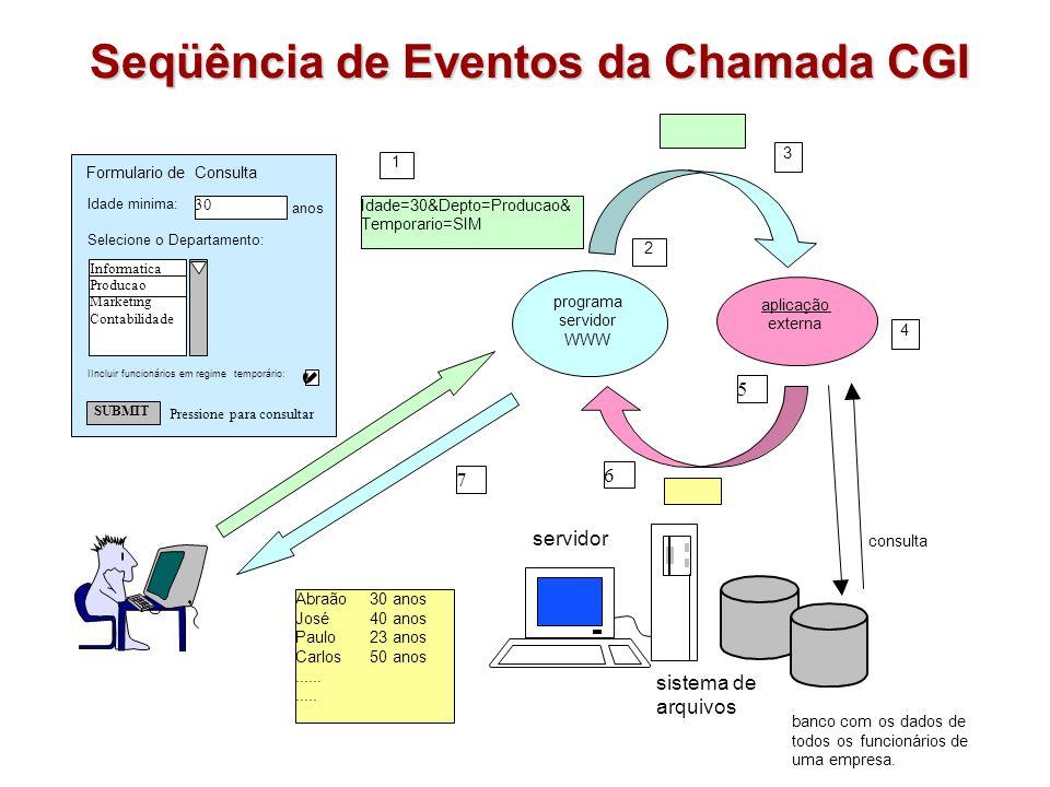 Tipos de Banco de Dados Cliente-Servidor: –As requisições são processadas sempre no servidor.
