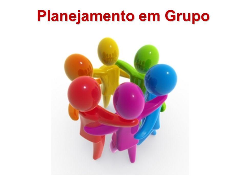 Planejamento em Grupo