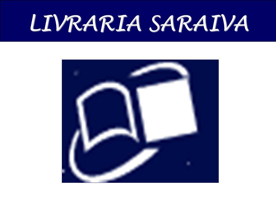 Como a livraria Saraiva utiliza o marketing de VarejoAPRESENTAÇÃO