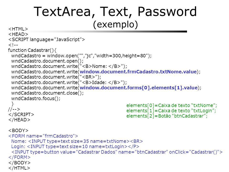 <!-- function Cadastrar(){ wndCadastro = window.open(