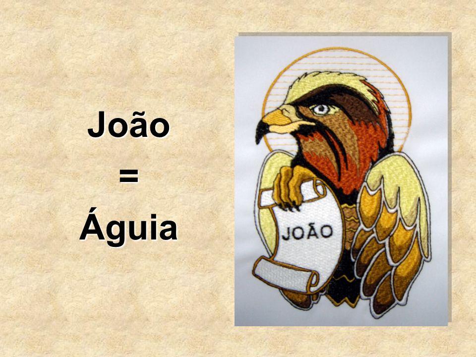 João=Águia