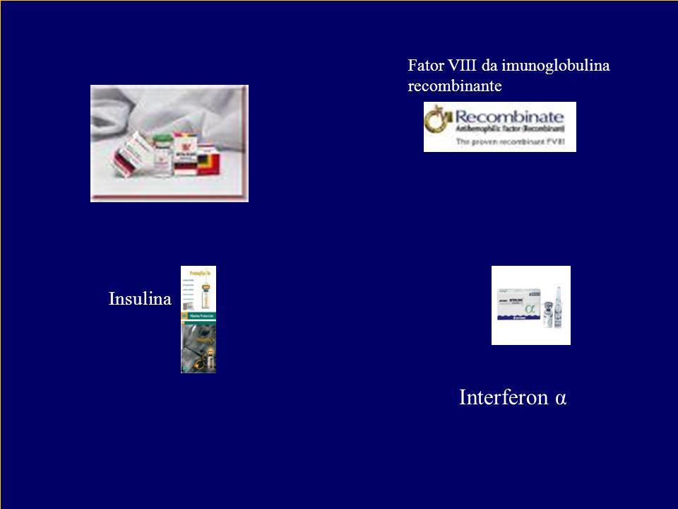Eletroporação, biobalistica, vírus,... X sistema