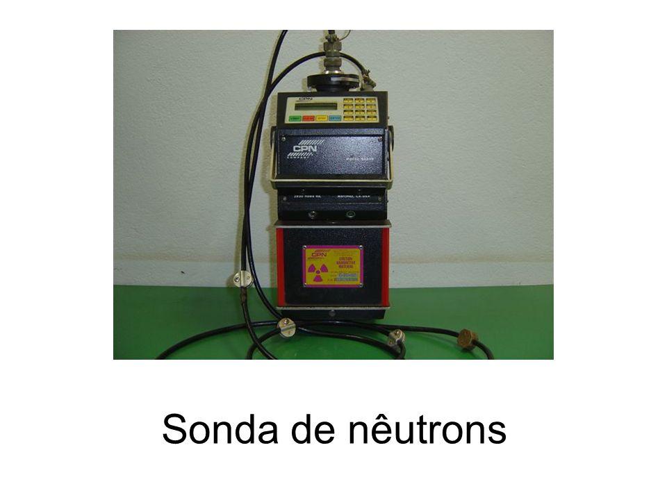 Sonda de nêutrons