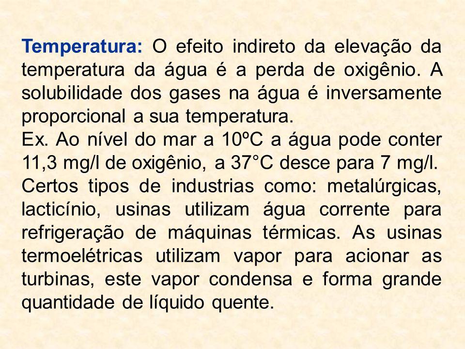 A temperatura é um dos fatores que determina a distribuição de espécies; A temperatura é importante para os animais psilotermos; A temperatura é essencial para o funcionamento das proteínas (enzimas).