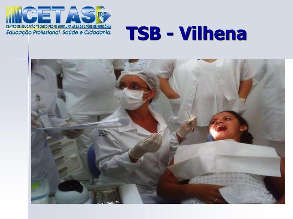 TSB - Vilhena TSB - Vilhena