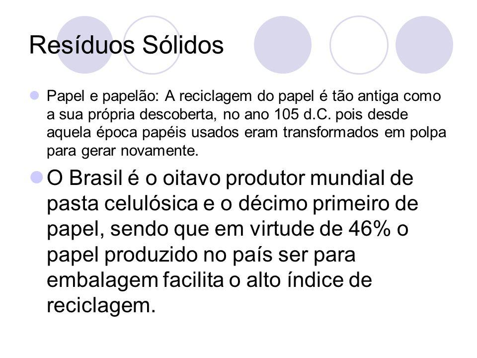 Soluções Há algum tempo, soluções para o emprego do entulho reciclado vêm sendo pesquisadas e desenvolvidas, e algumas delas já estão sendo utilizadas com sucesso em algumas cidades brasileiras como Belo Horizonte e Ribeirão Preto.