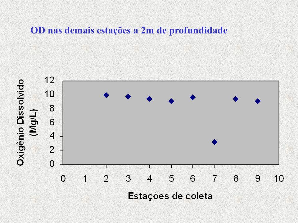 Luminosidade Medida por radiômetro (in situ).