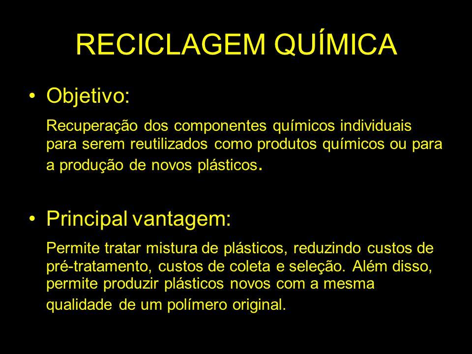 Dimensionamento Geral da IRMP do Brasil