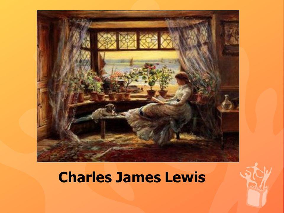 Charles James Lewis