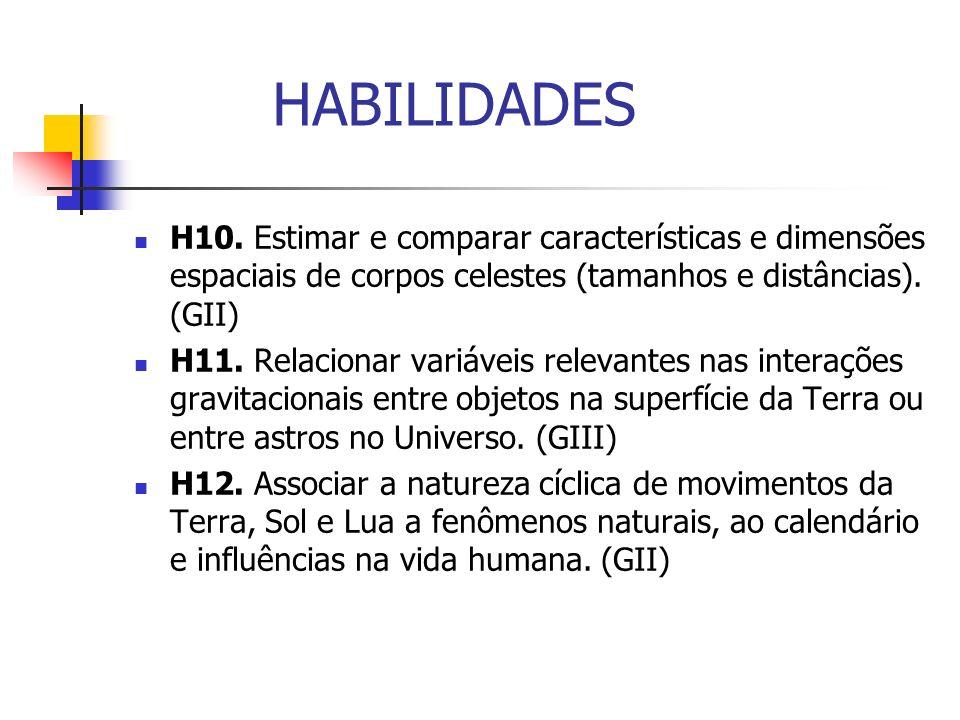 HABILIDADES H10.