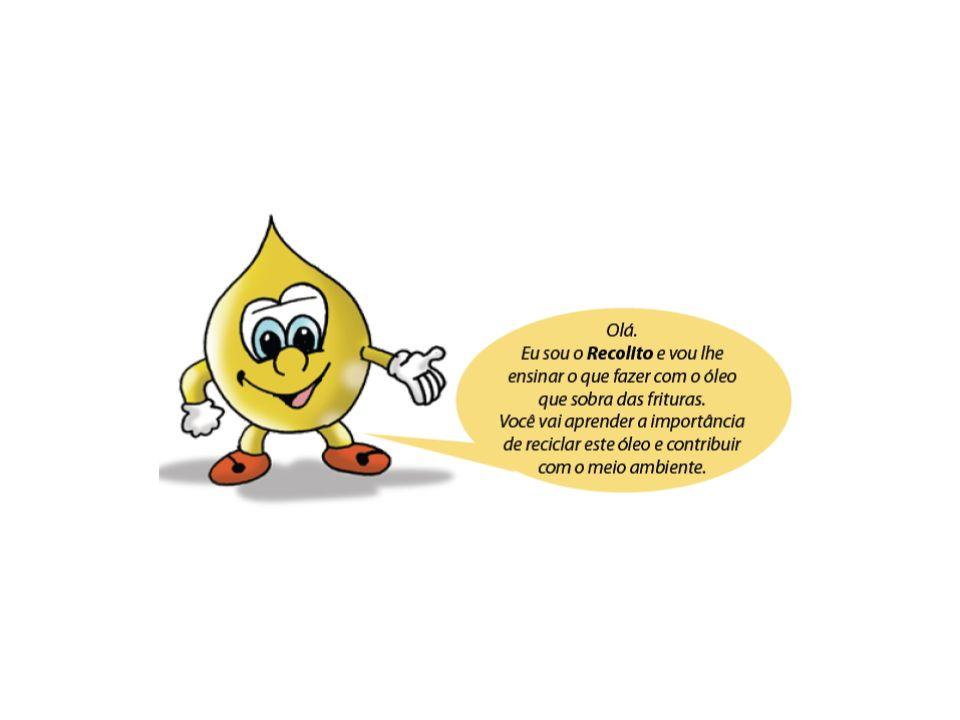 Franquias da Recóleo 1) Recóleo – Divinópolis, MG.
