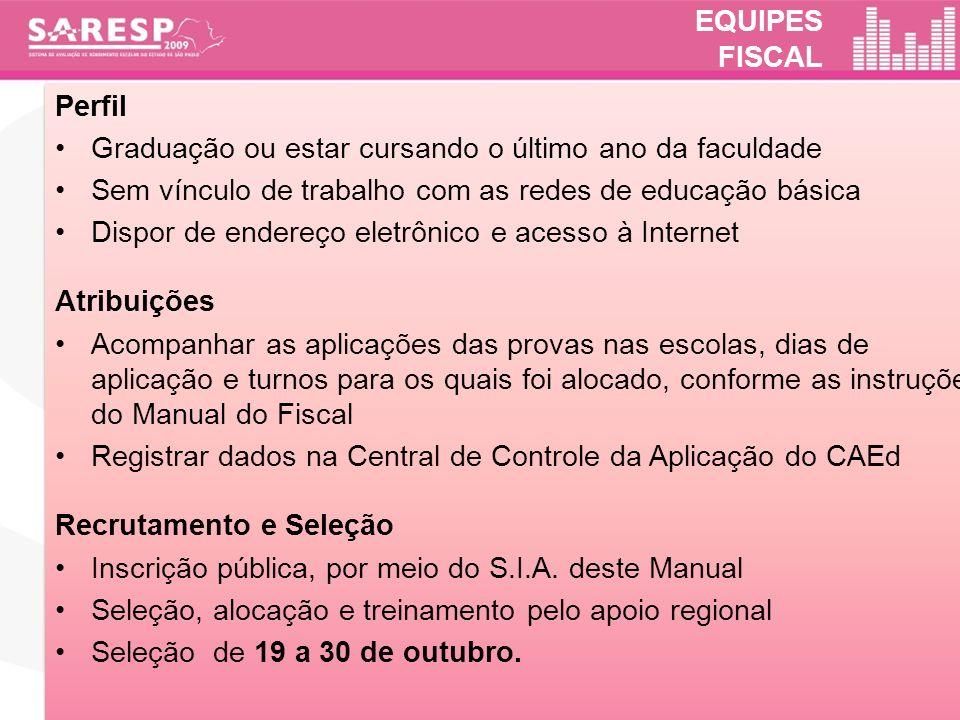 SUPORTE Central de atendimento telefônico aos coordenadores de avaliação, os apoios regionais e os representantes das redes municipais e particular na sede do CAEd em São Paulo.