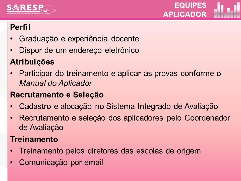 Agradecimentos O CAEd e a Universidade agradecem a colaboração de todos os professores e gestores da educação pública de São Paulo