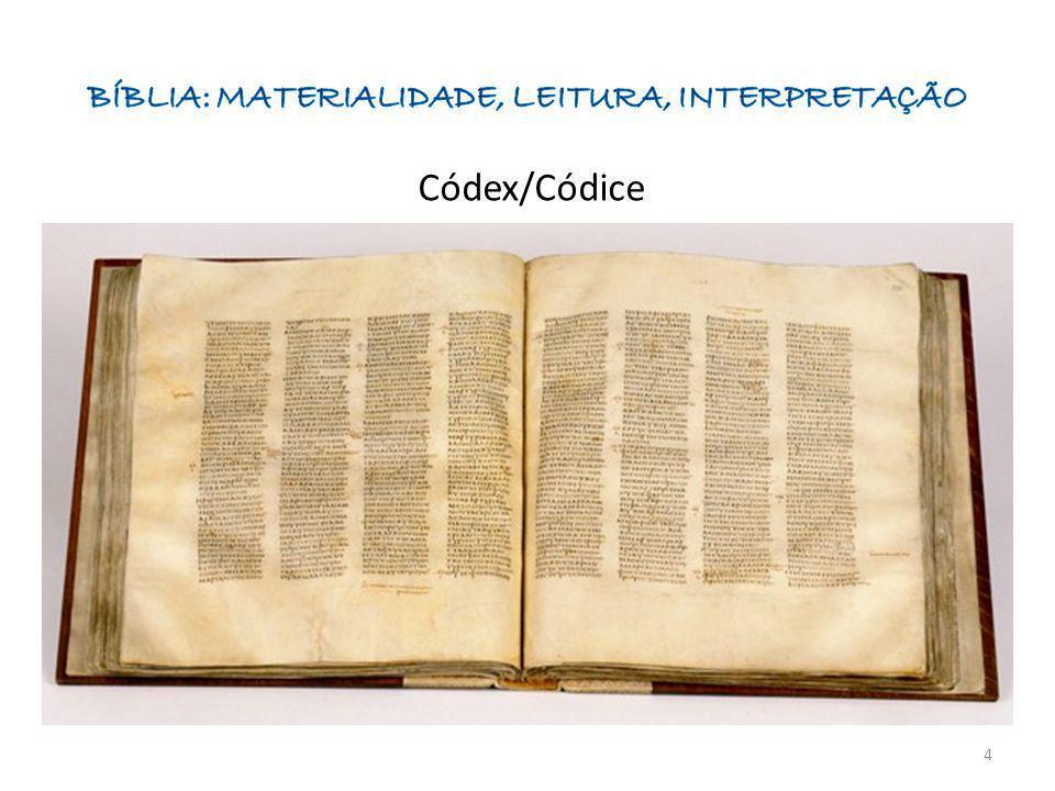 Códex/Códice 4