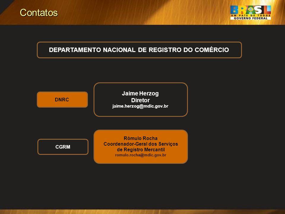 5 Fluxo do Processo de Registro e Legalização Sem informatização de prefeituras, de órgãos e entidades de licenciamento