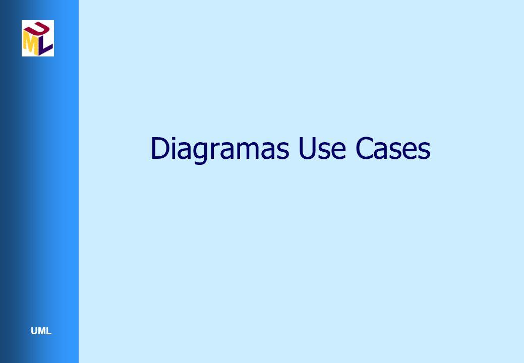 UML Diagramas Use Cases