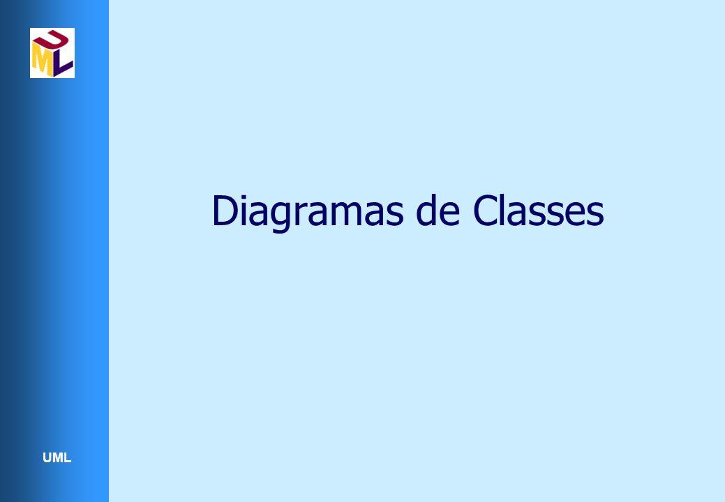 UML Diagramas de Classes
