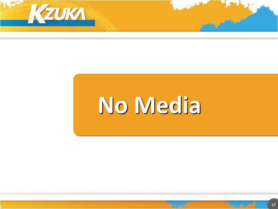 17 No Media 17