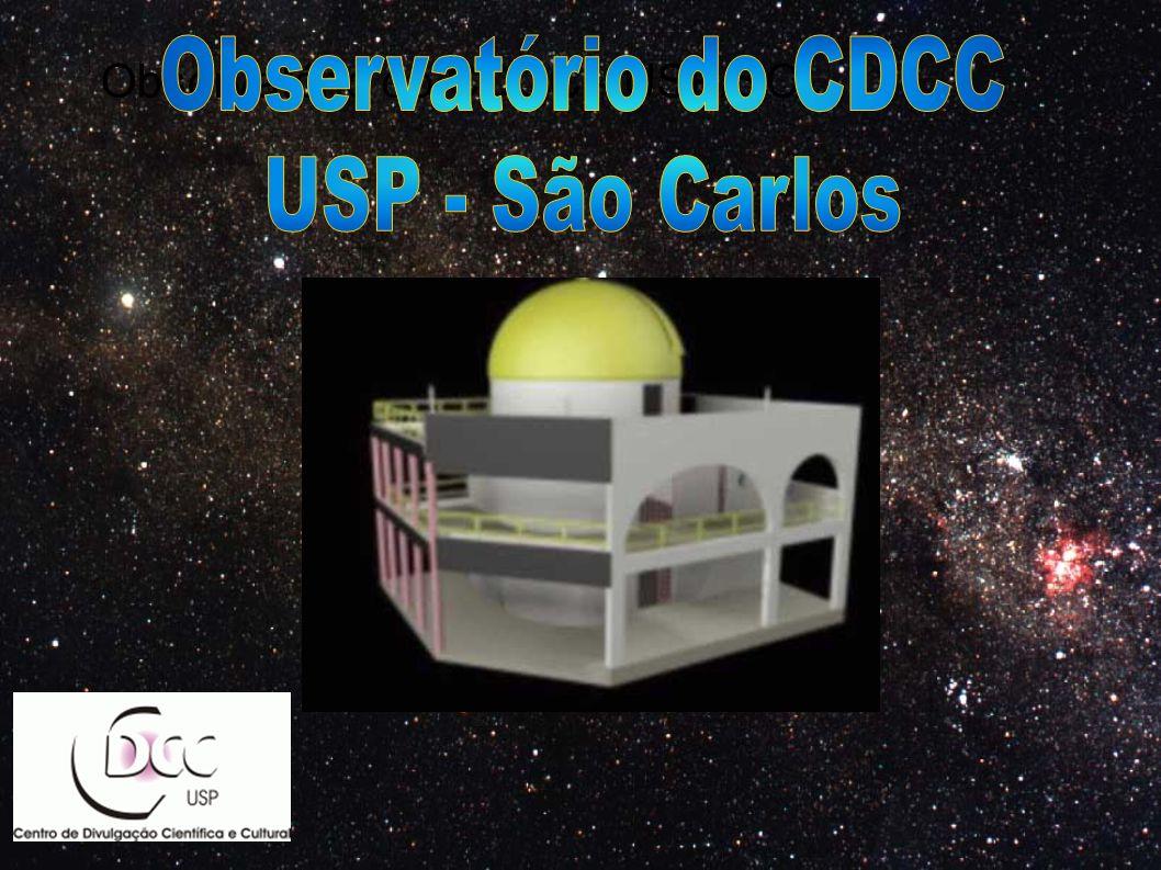 Clube de Astronomia Louis Cruls 26 de maio de 1996 Organizou em 1997 e 1998, dois encontros regionais de astronomia.