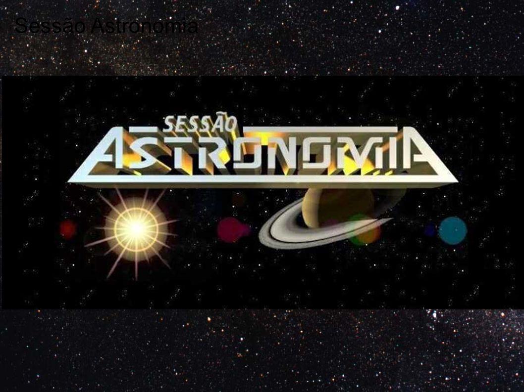 Observatório Astronômico da Universidade Federal do Espírito Santo.