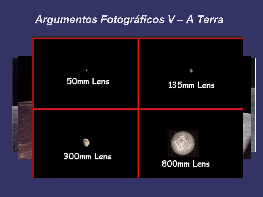 Argumentos Fotográficos V – A Terra