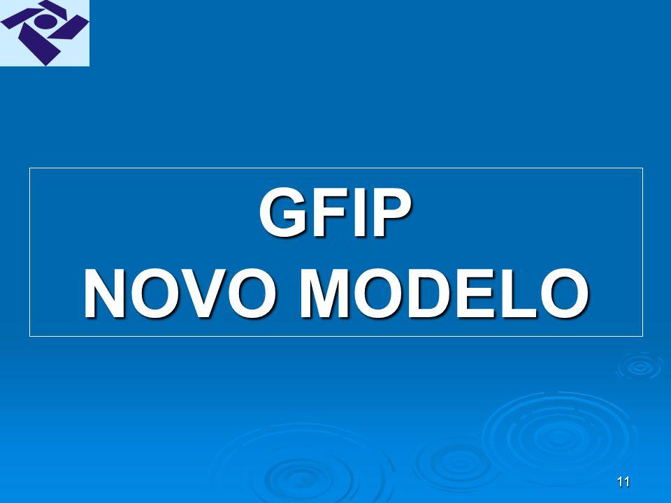 10 Folha de Pagamento x GFIP x GPS Esses valores devem refletir a contribuição previdenciária: calculada na folha de pagamento e recolhida em GPS