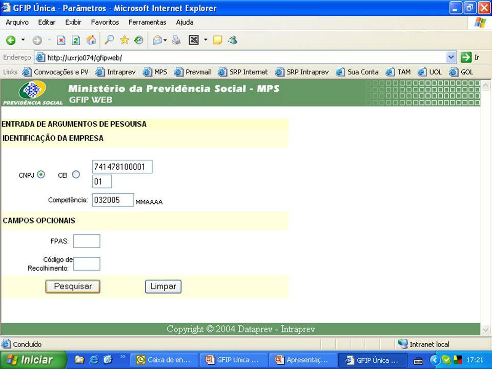 113 As senhas para acesso serão fornecidas pelo Sistema de Autorização de Acesso – SAA Durante o treinamento, os multiplicadores utilizarão: Usuário: admin Senha: 123456
