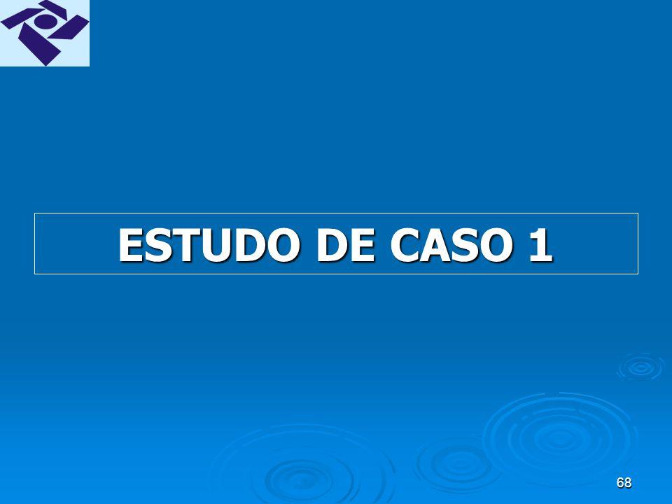 67 MINISTÉRIO DA FAZENDA Receita Federal do Brasil Coordenação-Geral de Administração da Receita Previdenciária - Coarp Coordenação de Declarações e Divergências em Receita Previdenciária - Coded
