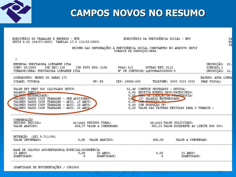 74 GPS COM CÓDIGO DE BARRAS
