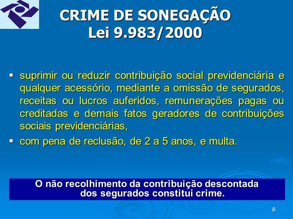 58 COBRANÇA DE DIVERGÊNCIAS