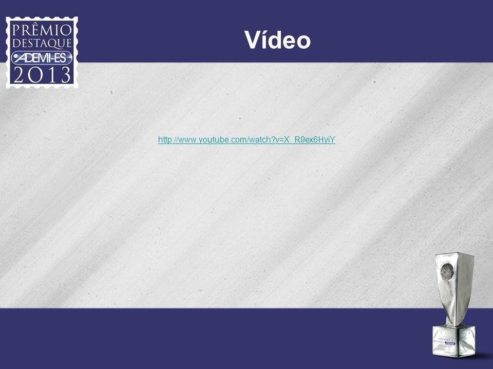 Vídeo http://www.youtube.com/watch?v=X_R9ex6HyiY