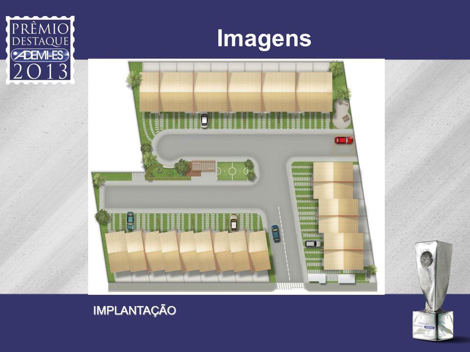 Imagens IMPLANTAÇÃO
