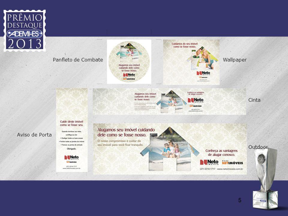 55 Aviso de Porta Cinta Outdoor Panfleto de CombateWallpaper