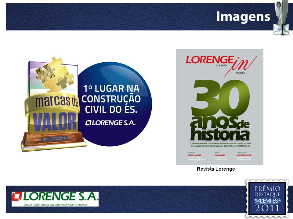 Revista Lorenge