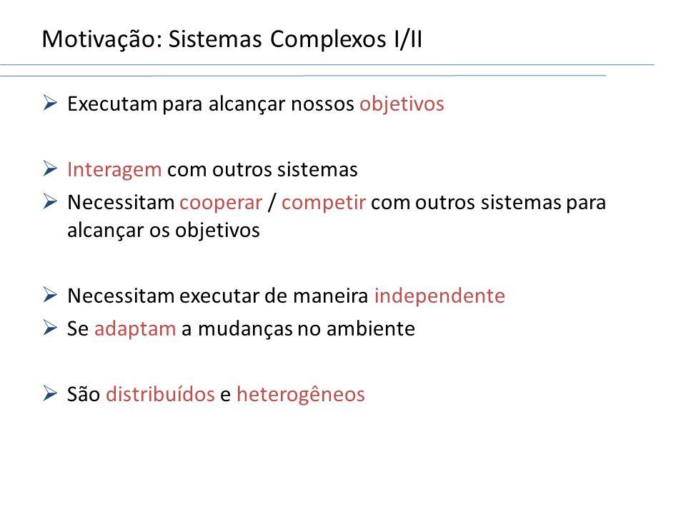 Comunicação entre Objetos Envio de mensagem >> Chamada de método Resposta >> Execução do método e envio da resposta Sempre que um objeto envia uma mensagem a outro objeto este responde