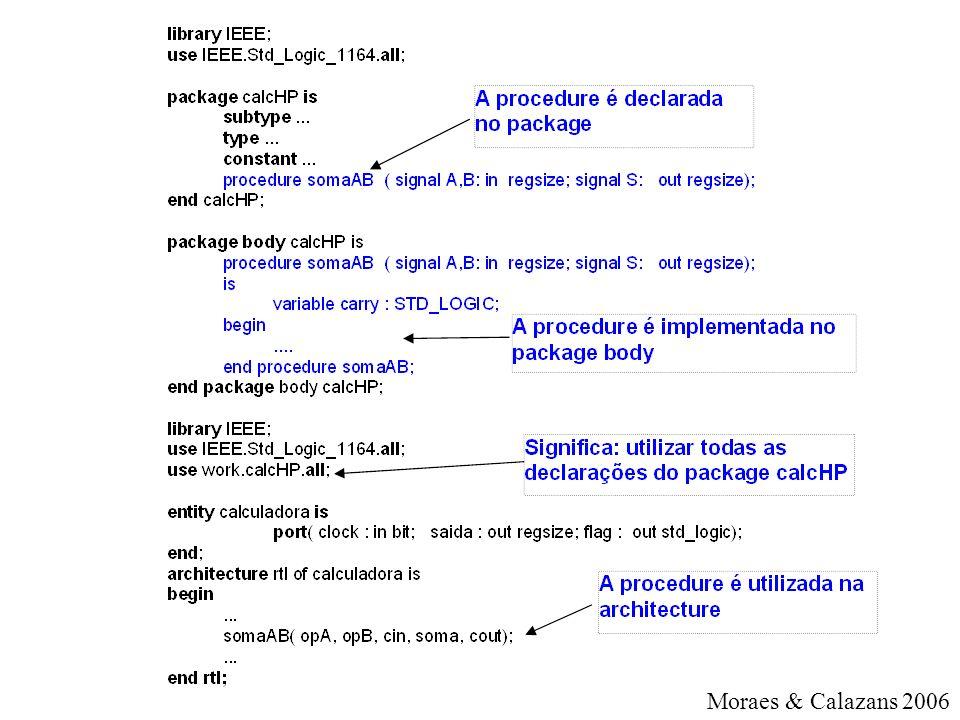 Moraes & Calazans 2006