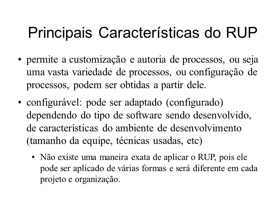 Referências Boock, G.and Rumbaugh, J.