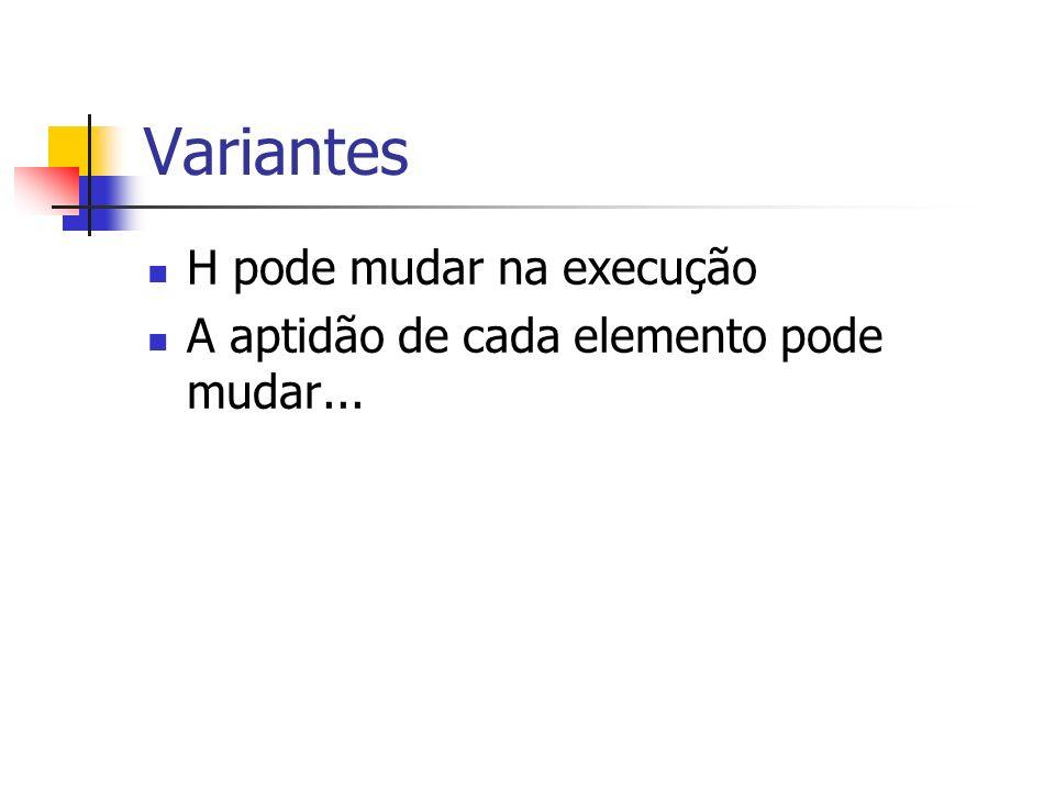 Framework Hyper-Heurística Barreira do Domínio.................