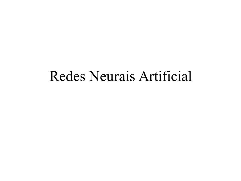 O que é uma Rede Neural.
