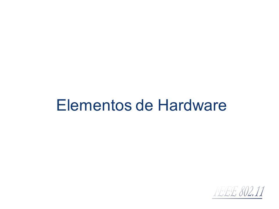 Elementos de Hardware