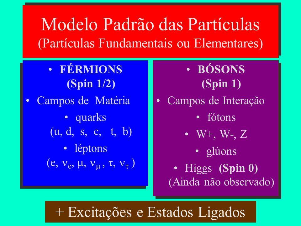 Partículas, Cordas e a Caverna de Platão Henrique Boschi Filho Instituto de Física UFRJ