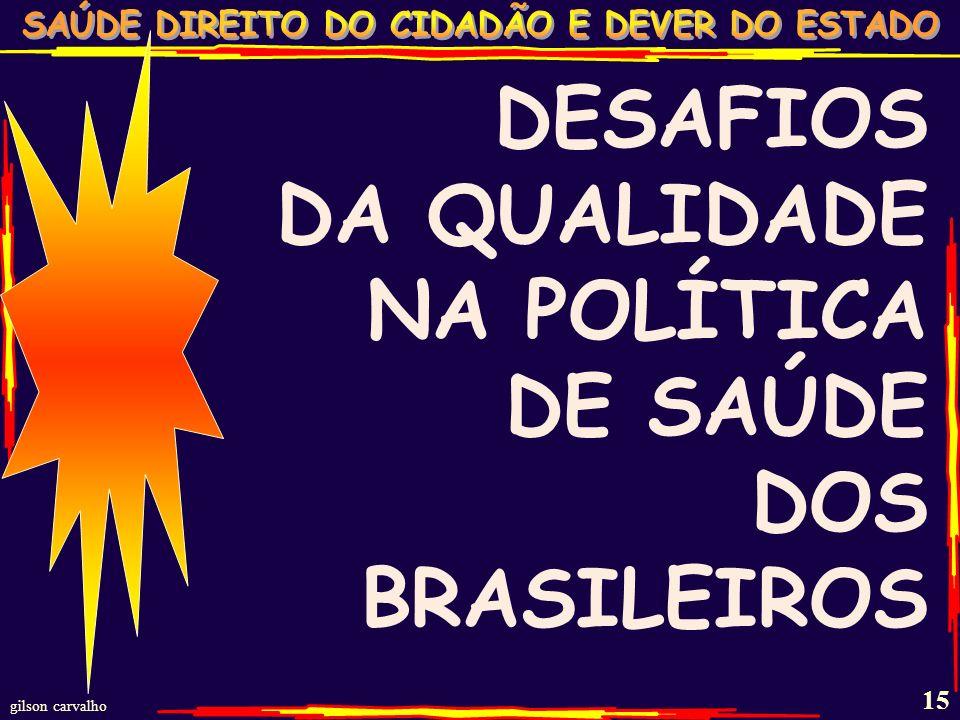 gilson carvalho GILSON CARVALHO 14 ÍNDICE EJ & RG GASTO PÚBLICO BRASILEIRO-DIA COM SAÚDE - 2011 R$2,19 POR DIA