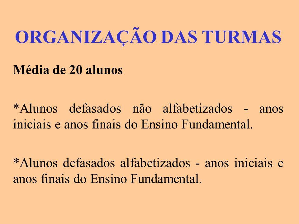 DESAFIO Rede Municipal - 32.305 Rede Estadual - 105.231 *19.976 nos anos iniciais *11.424 na alfabetização e letramento.