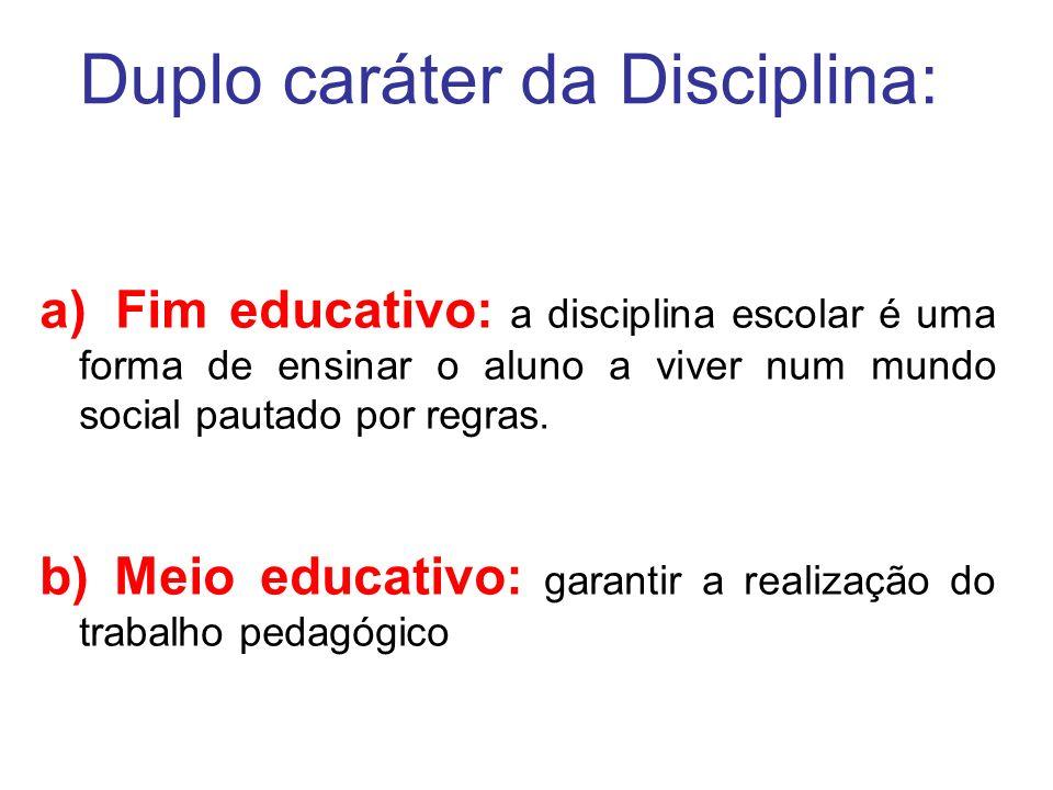 8- Cria uma relação calorosa e de respeito com os alunos.