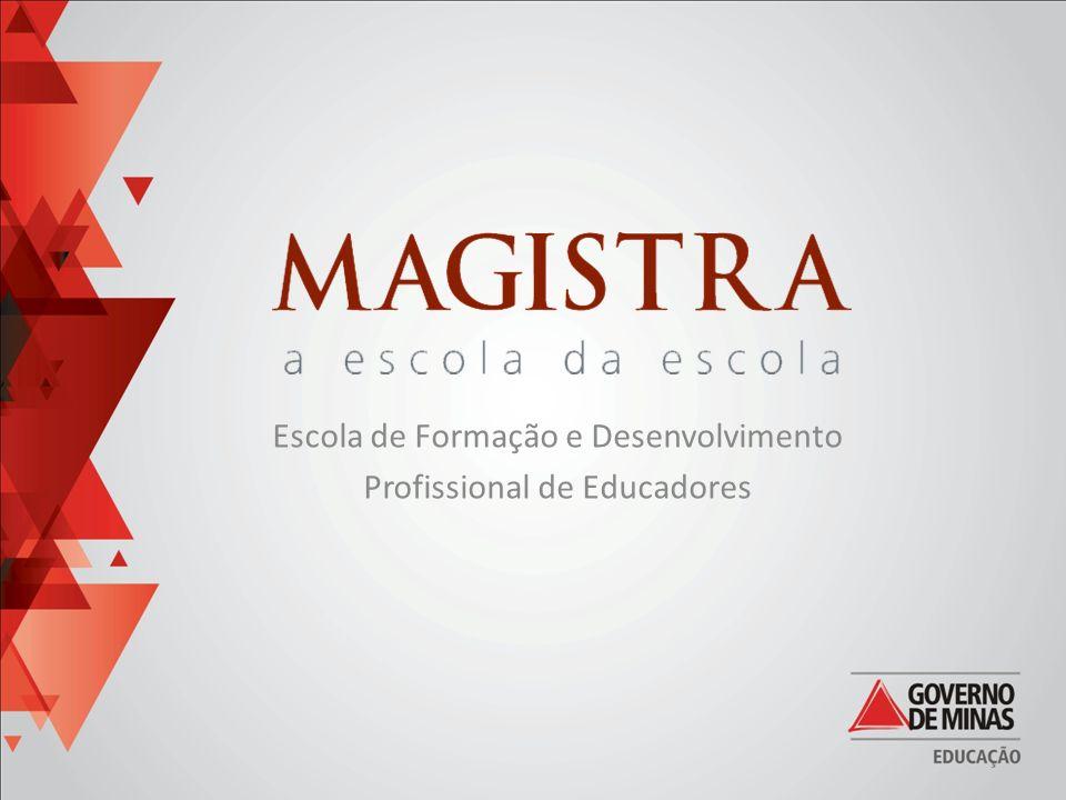 Escola de Formação e Desenvolvimento Profissional de Educadores