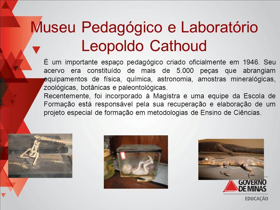 Biblioteca Bartolomeu Campos Queirós A Biblioteca do Professor foi criada em 1994, numa ampla proposta de formação continuada para os professores da rede pública do estado de Minas Gerais.