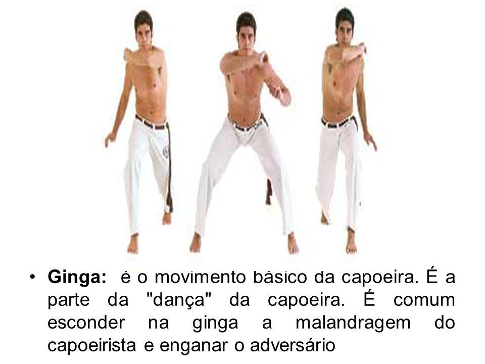 Rasteira: golpe que consiste em apoiar as mãos no chão e rodar a perna, num ângulo de 360º, encaixando atrás do pé do adversário e arrastando-o, com o objetivo de derrubá-lo.