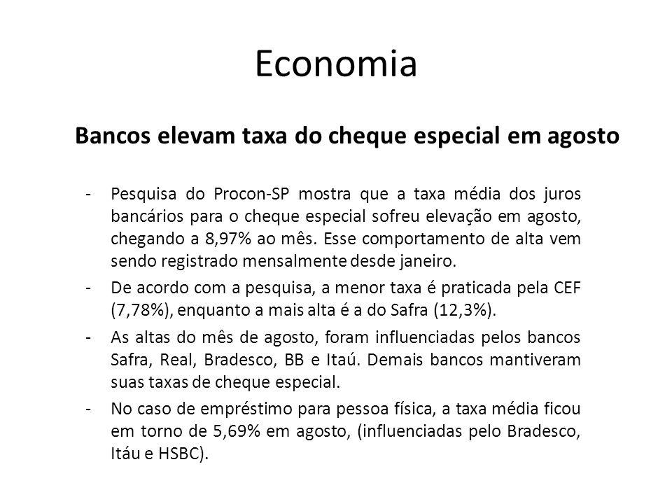 Economia -A Petrobrás anunciou nessa segunda-feira seu lucro líquido recorde no segundo trimestre de 2008 (R$ 8,783 BI).