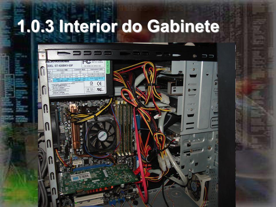1.0.3 Interior do Gabinete
